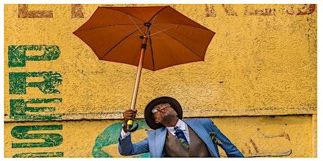 Fashion Forward: Africana Style tickets