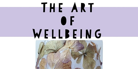 The Art of Wellbeing tickets