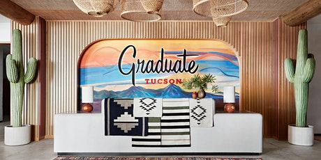Hats off to Grads at Graduate Tucson tickets