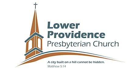 Sunday Morning Worship Service on April 25 tickets