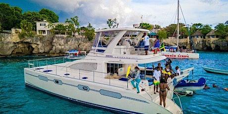 Urban Travel Dynasty Ocho Rio Boat Party tickets