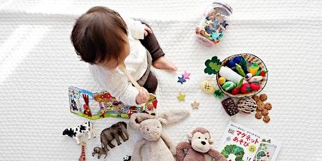 Caedmon School: Montessori@Home For Parents/Language Arts tickets