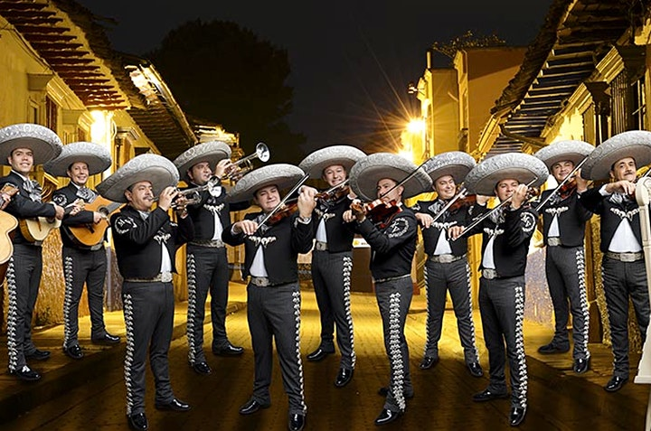 MARCELA & CARINA SHOW MOTHER'S DAY MARIACHI EVENT! image