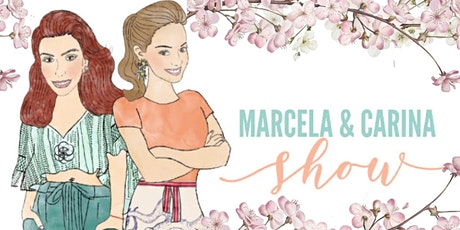 MARCELA & CARINA SHOW MOTHER'S DAY MARIACHI EVENT! billets