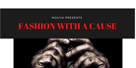 ANTI-SEX & HUMAN TRAFFICKING FASHION SHOW ADVOCACY CAMPAIGN FUNDRAISER 2021 tickets