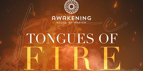 Tongues of Fire: An Unforgettable Pentecost Experience tickets
