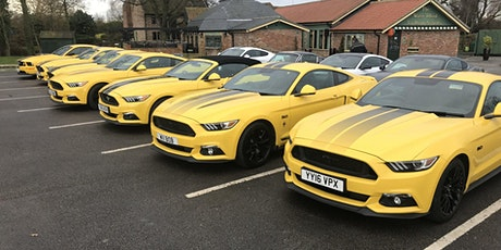 Simply Mustangs Howden Meet tickets