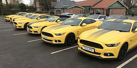 Simply Mustangs Howden Meet tickets