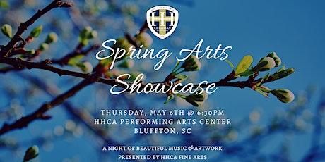 2021 HHCA Spring Arts Showcase tickets