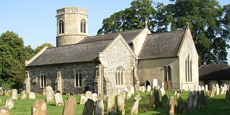 Rogation Sunday 9th May 10am Holy Communion Service tickets
