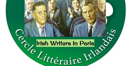 Irish Writers in Paris tickets