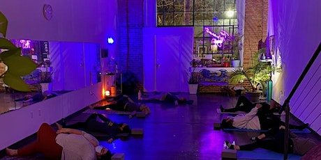 Candlelight Yoga Series with Dallasites101 & The Movement Loft by  Celsius tickets