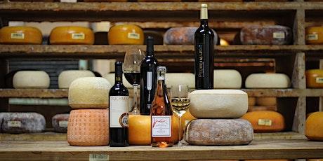 A Texas Fine Wine Celebration of Texas Wine & Texas Cheese tickets