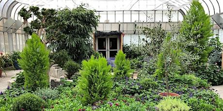 Brookside Gardens Conservatory Tickets tickets