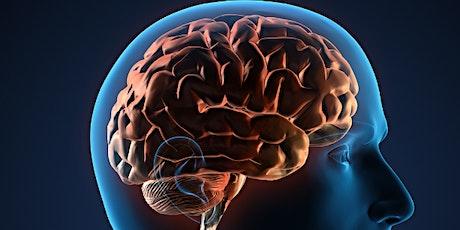 Brain Injury Overview Free Virtual Training tickets