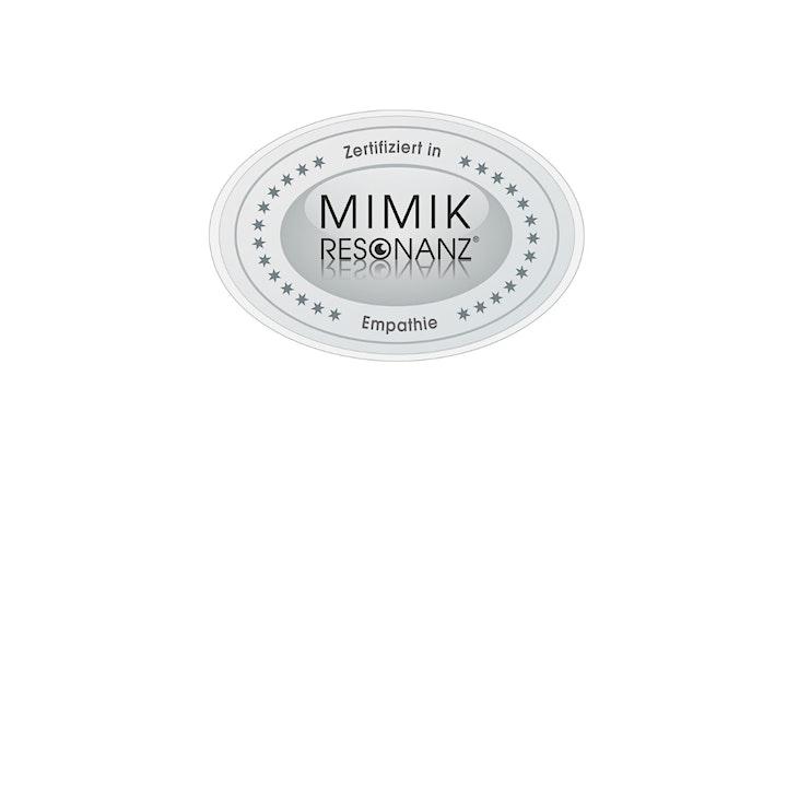 Unmasking the face  for leaders  &  entrepreneurs  (Mimikresonanz®-Basic): Bild