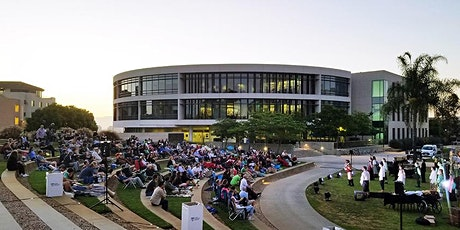 Sonnetfest '21!: 4th Annual Shakespeare on the Bluff Festival tickets