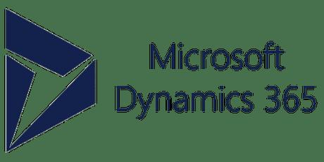 Microsoft Dynamics 365 Business Central vs. Finance & SCM tickets