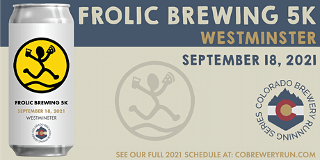 Frolic Brewing 5k | Colorado Brewery Running Series tickets