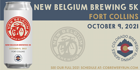 New Belgium Brewing 5k | Colorado Brewery Running Series tickets