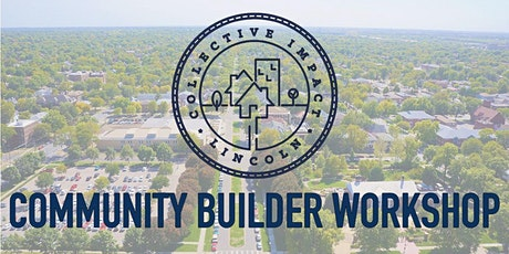 Community Builder Workshop tickets