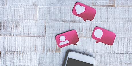 Pro Secrets to Killer Social Media Ad ROI with Julia Scott billets