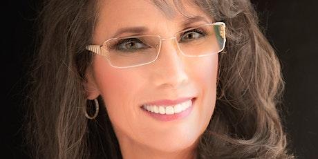 Surviving Child Abuse - Meet Cindy Spray tickets