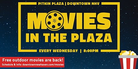 Movies in the Plaza tickets