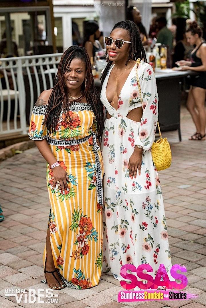 Sundress Sandals And Shades..... A Celebration of Womanhood image