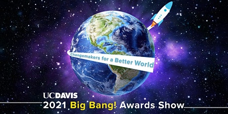 2021 Big Bang! Awards Show tickets