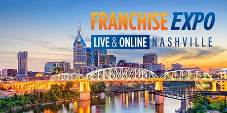 Nashville Franchise Expo - Free Tickets tickets