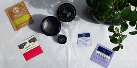 Neal's Yard Remedies Organic Spring Skincare Workshop - April 22nd 8.30pm tickets