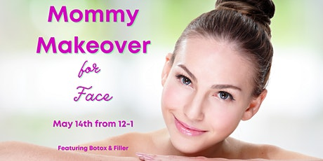 Mommy Makeover for Face tickets