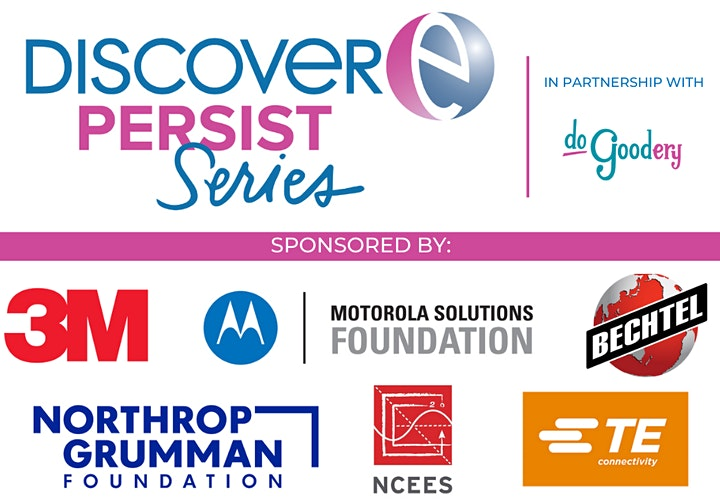 DiscoverE's Persist Series image