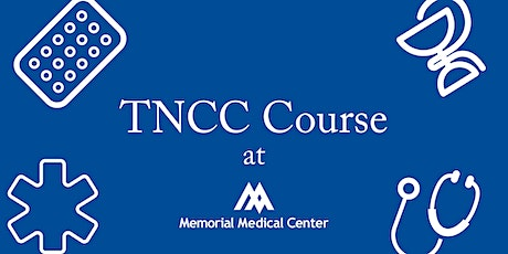 TNCC Full Course tickets
