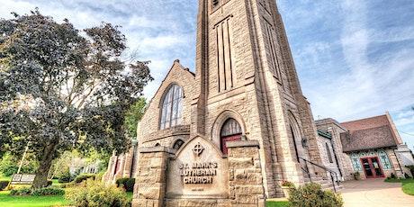 SUNDAY WORSHIP SERVICE:  MAY 9, 8:30 AM tickets