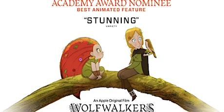 Wolfwalkers tickets