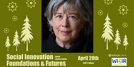 Social Innovation Foundations & Futures tickets