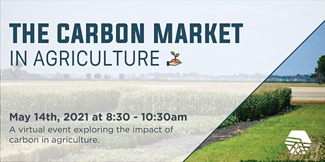The Carbon Market in Agriculture tickets