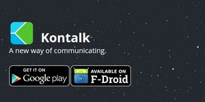 The Kontalk Messaging Project