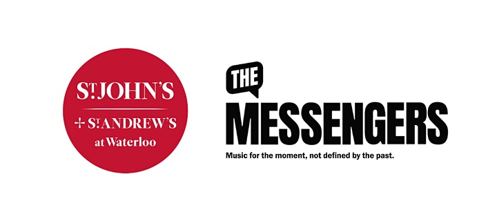 The Messengers image