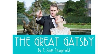 The Great Gatsby - Theatre in Longford Park tickets