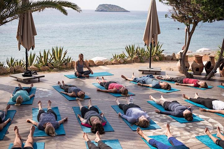 Yoga and Breakfast Mornings at Aiyanna Ibiza image