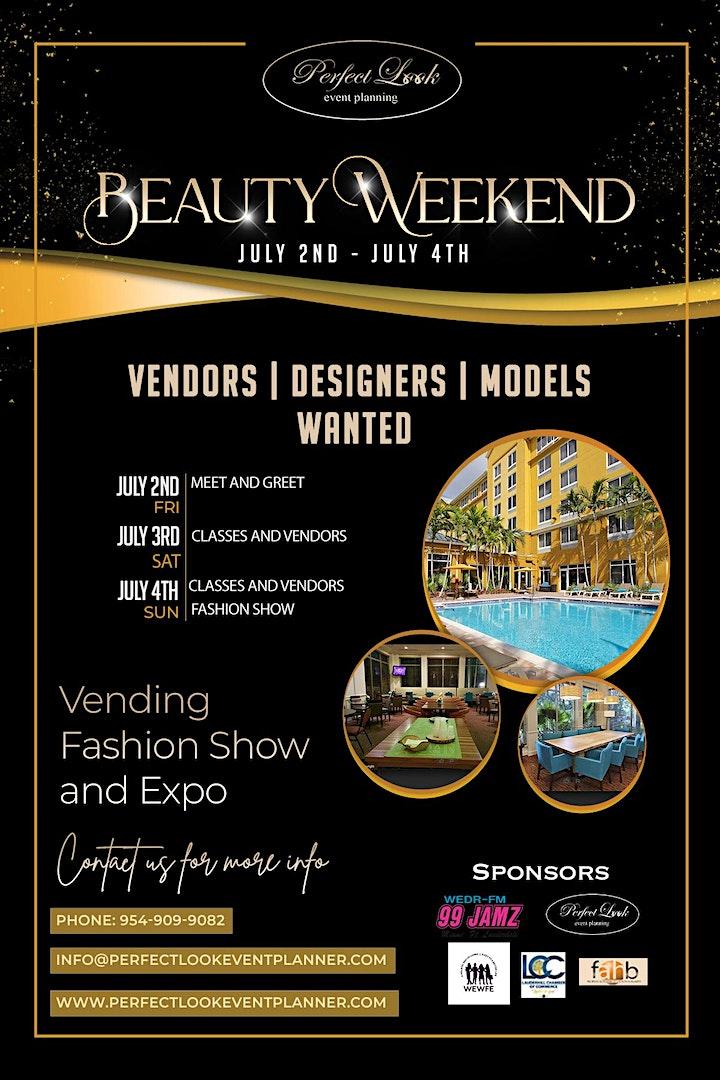 Perfect Look Beauty Weekend image