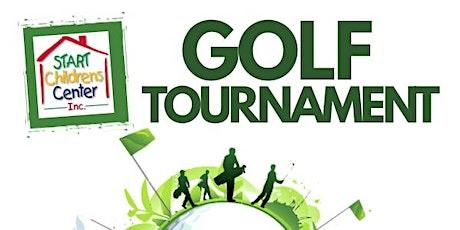 START Children's Center Golf Tournament tickets