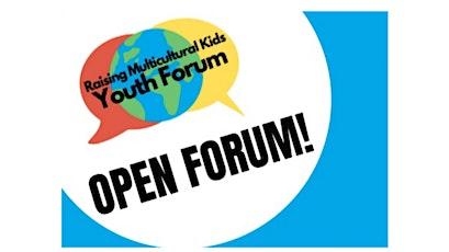 RMK Youth Forum : Open Forum tickets
