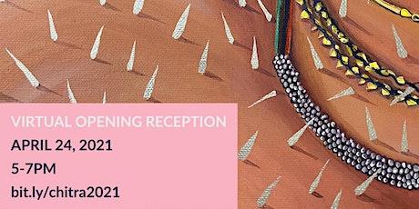 'Augmented Realities' Opening Reception - Chitra Gopalakrishnan tickets