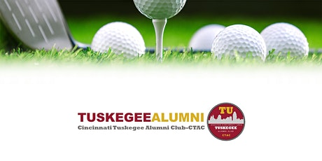 1st Annual Tuskegee Scholarship-Education Golf Outing tickets