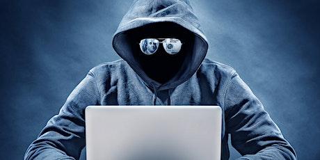 Employment Fraud Webinar tickets