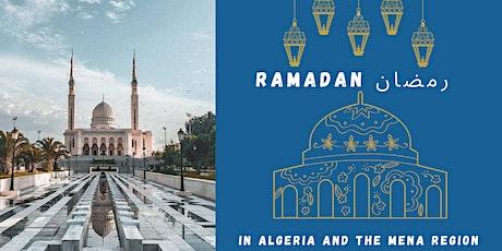 Ramadan - in  Algeria and worldwide tickets